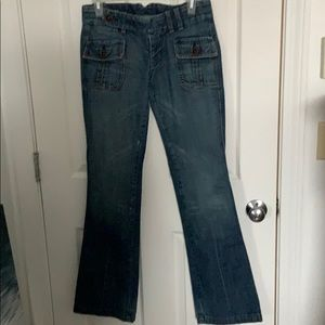Excellent Citizens of Humanity Jeans